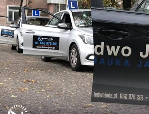 Prawo jazdy – Żoliborz.