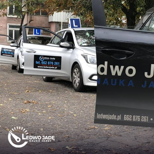 prawo jazdy Żoliborz