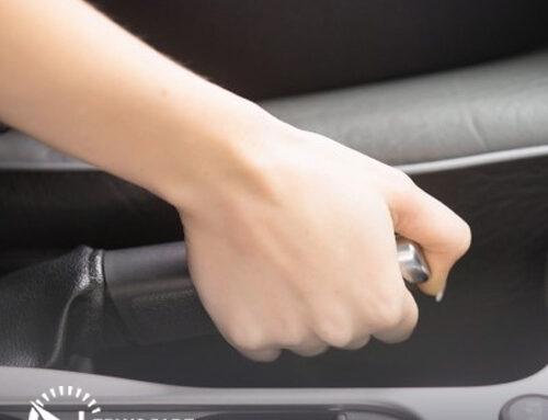 Najczęstsze błędy na egzaminie na prawo jazdy