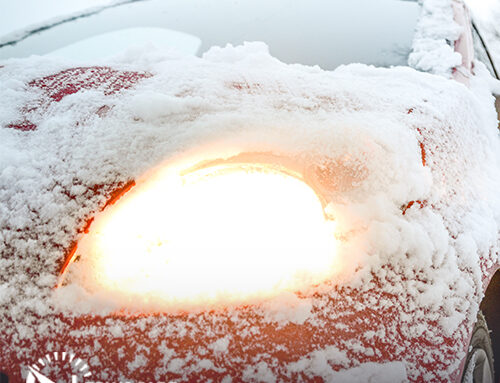 Jak przygotować samochód na zimę?